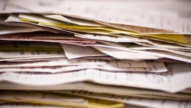 En 2012, 220.836 dossiers de surendettement ont été déposés auprès de la Banque de France.