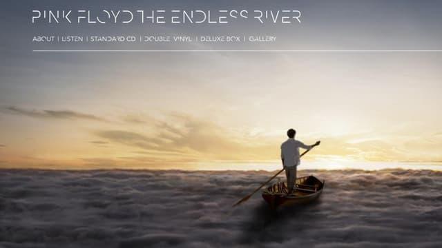 Pink Floyd sort son premier album depuis 20 ans.