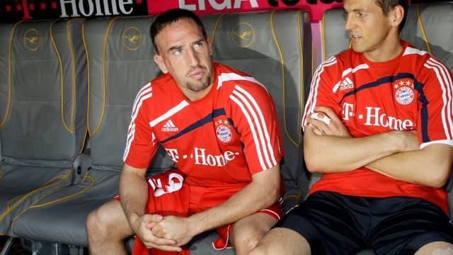 Franck Ribéry sera-t-il représenté lors de sa convoquation mardi à la FFF ?