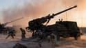 Le matériel français remplacera les canons DANA de fabrication tchèque obsolètes qui ne répondent plus aux exigences de l'OTAN en matière de portée et de calibre