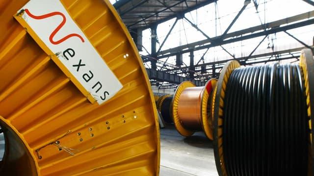 La construction du bateau permettra à Nexans de satisfaire la demande croissante de systèmes de câblage, dans le cadre de projets d'interconnexion et éoliens offshore autour du globe.