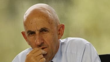 Louis Gallois sera chargé de mieux informer l'Etat des décision stratégiques prises par PSA