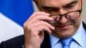 Pierre Moscovici espère un grand portefeuille économique de commissaire européen.