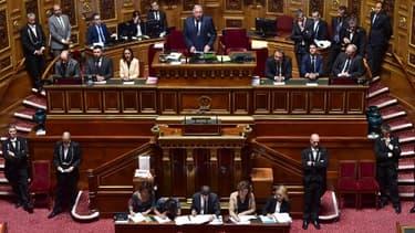 Image d'illustration -Sénat