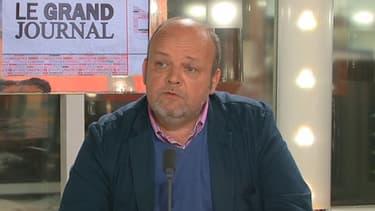 "Jean-David Chamboredon a évoqué ""un tohu-bohu"""