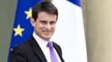 Manuel Valls compte s'engager dans la campagne électorale pour les européennes.