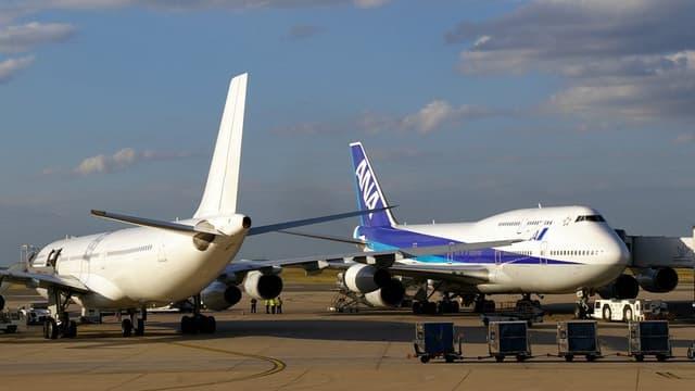 Le trafic sera perturbé aux aéroports de Roissy - Charles de Gaulle, Orly, Beauvais, Lyon, Nice, Marseille, Toulouse et Bordeaux.