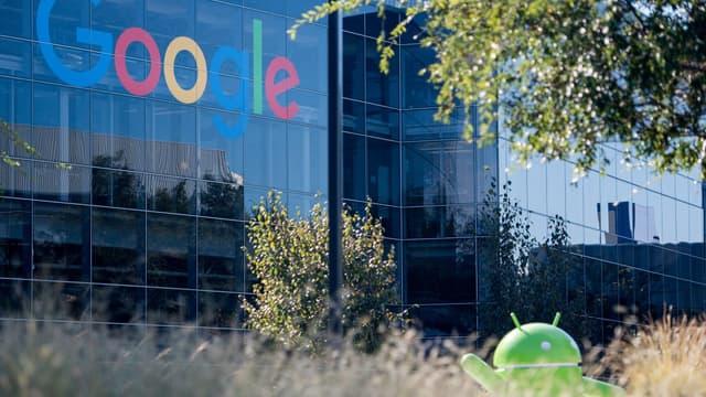 Google a nié les accusations de discrimination salariale.