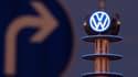 Volkswagen est aux prises avec ses fournisseurs.