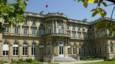 La France dispose d'1,9 million de m2 de locaux diplomatiques à l'étranger