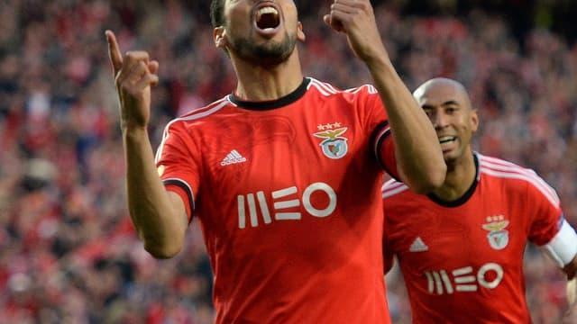 Garay (Benfica)