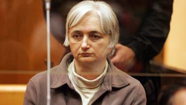 Monique Olivier en 2008.