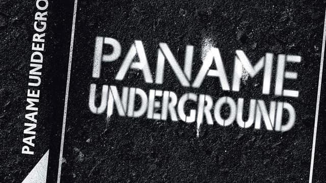 """""""Paname Underground"""" est sorti jeudi 19 octobre aux éditions Goutte d'Or"""