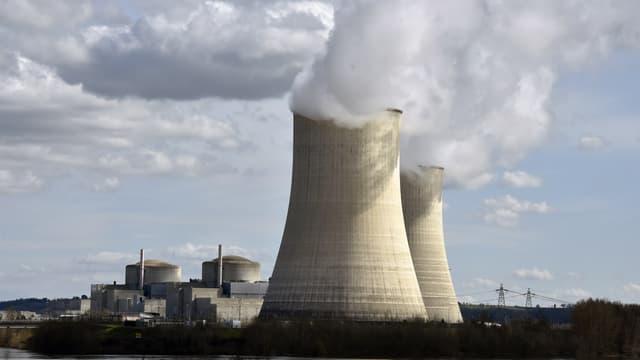 La crise sanitaire a obligé EDF à revoir son programme de maintenance des réacteurs en décalant les travaux de maintenance qui mettent à l'arrêt certaines centrales.