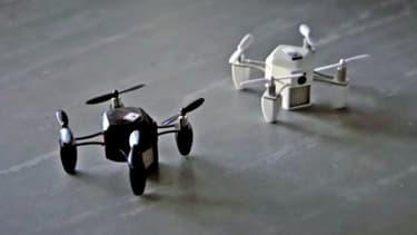 Les mini drones de Zano sont mort-nés, les investisseurs n'ont plus qu'à regretter les fonds qu'ils ont misés.