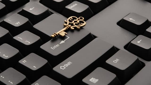 Une réunion se tient quatre fois par an pour faire en sorte que les adresses tapées en ligne ne redirigent pas vers des sites malicieux.