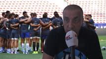 """Tournée en Australie : Boudjellal juge """"mauvais pour l'économie du rugby"""" un XV de France remanié"""