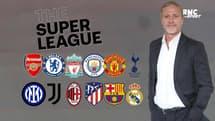 """Super League : Petit """"accuse l'UEFA de laxisme face aux puissants clubs historiques"""""""