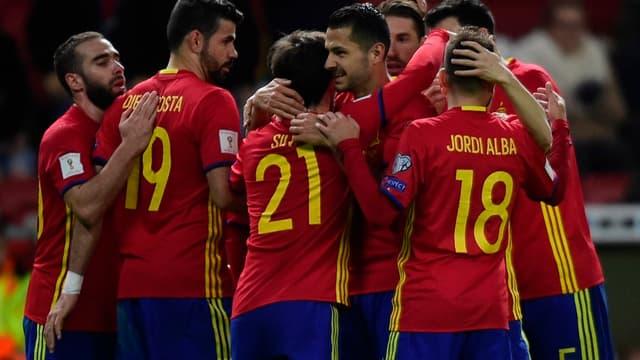 Coupe du monde 2018: la FIFA menace l'Espagne d'exclusion