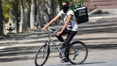 Uber Eats va quitter sept pays
