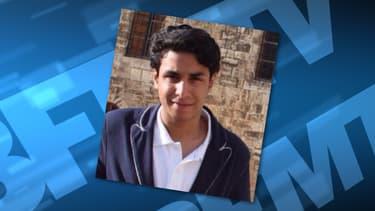 Ali Mohammed al-Nimr, 21 ans, sera exécuté jeudi, en Arabie Saoudite.
