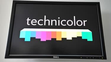 Technicolor est en difficulté