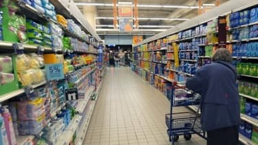 Selon les rayons, les marges nettes des supermarchés peuvent aller de 42% à près de moins 2 %.