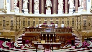 Le Sénat avait déjà rejeté le volet recettes du Budget 2013, l'année dernière.