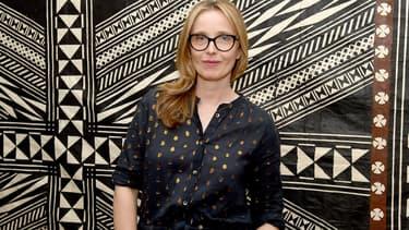 Julie Delpy à Los Angeles en février 2016