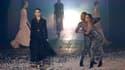 Le défilé de Dior a ouvert la Fashion week parisienne