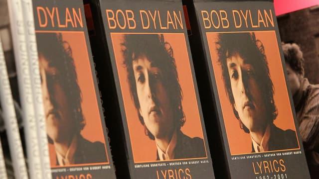 Bob Dylan a reçu le Prix Nobel de Littérature en 2016