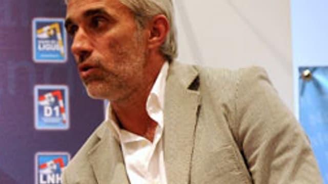 Philippe Bernat-Salles