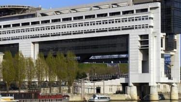 Bercy, dans le Budget 2013, prévoit un déficit structurel de 1,1% en 2014