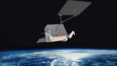 La constellation OneWeb prévoit de déployer 900 satellites placés en orbite basse pour offrir des connexions Internet haut débit avec le sol.
