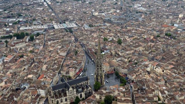 Marché à deux vitesses à Bordeaux