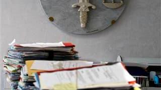 La demande de changement de juridiction pour le traitement des enquêtes concernant l'héritière de L'Oréal Liliane Bettencourt a été déposée, selon le parquet général de Versailles. /Photo d'archives/REUTERS/Eric Gaillard