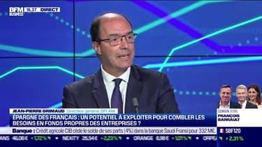 Sommet BFM Patrimoine : l'épargne des Français est-il un potentiel à exploiter pour combler les besoins en fonds propres des entreprises ? - 28/09