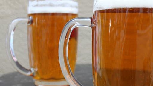 Les taxes sur la bière vont être doublées