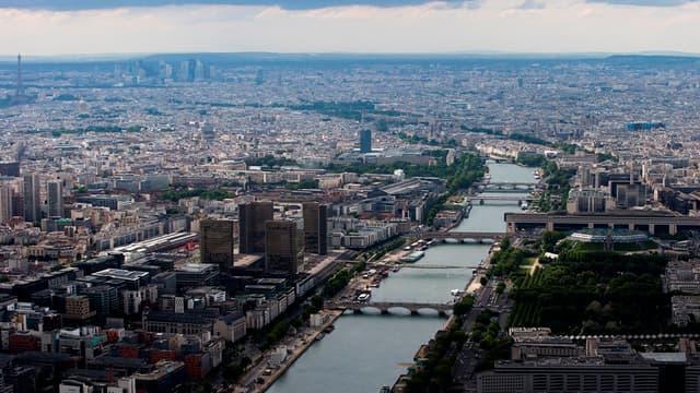 Le Grand Paris concerne 7 millions d'habitants