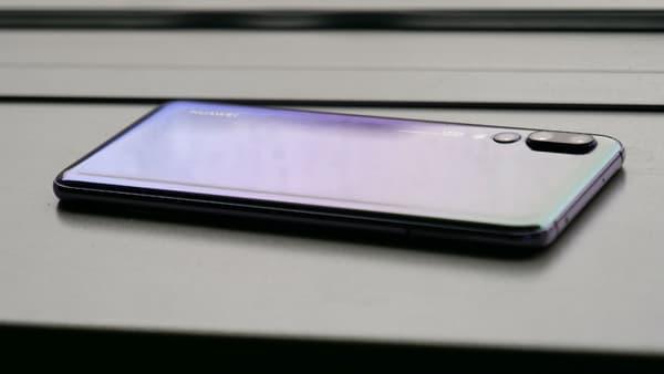 Le Huawei P20 Pro