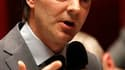 Le ministre du Budget François Baroin a déclaré que le projet de loi sur les retraites serait présenté en Conseil des ministres au mois de juillet et débattu au Parlement en septembre. /Photo d'archives/REUTERS/Charles Platiau