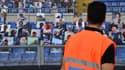 Le stade de la Lazio