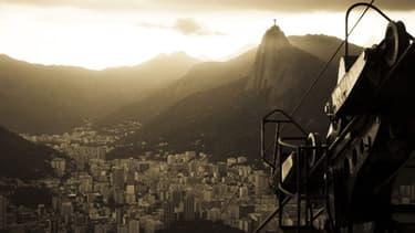"""Voyageurs du Monde est le seul habilité à proposer des voyages """"tout compris"""" pour le Mondial 2014 au Brésil."""