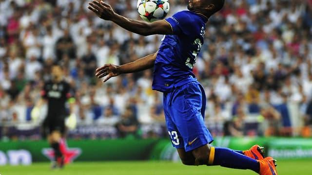 Ligue des champions : Evra va jouer sa 5e finale