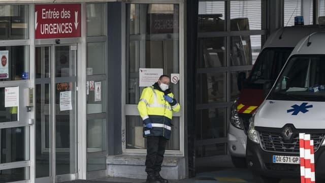 Les agents de sécurité dénoncent notamment le manque de protection