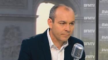 Laurent Berger, patron de la CFDT, soutient la réforme des retraites