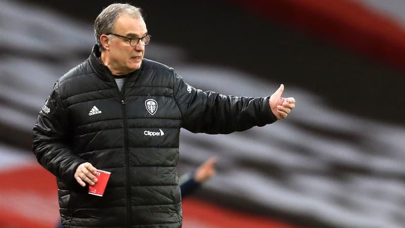 Leeds: Bielsa pourrait prolonger avant la fin de la saison