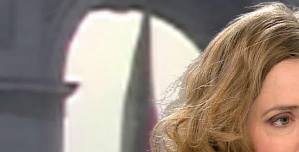 Nathalie Kosciusko-Morizet, candidate à la primaire de la droite et du centre, et députée Les Républicains de l'Essonne