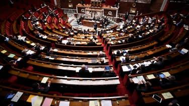 Les débats à l'Assemblée nationale ont été parasités par l'affaire Benalla.
