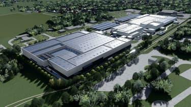 La co-entreprise de PSA et Total dans les batteries démarre un site pilote à Nersac en Charente.